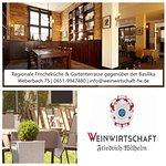 Weinwirtschaft Friedrich-Wilhelm