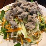 Bild från Hieu's Family Restaurant