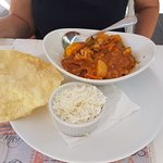 Foto de Damhuis Restaurant