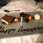Foto van The Courthouse Restaurant