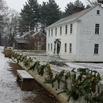 Foto Old Sturbridge Village