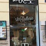 La Rollerie Foto