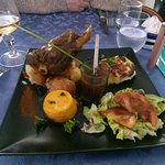 Photo of Restaurant La Marine Martinique
