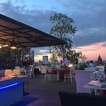 Frangipani Fine Arts Hotel Resmi