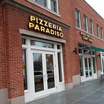 Welcome to Pizzeria Paradiso Spring Valley!