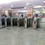 Photo de Metropolitana di Torino