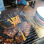 Foto di Naughty Nuri's Warung and Grill