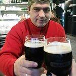 Тут есть мое любимое пиво Мастер 18*