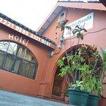 Hotel posada del sol san jose COSTA RICA estamos en BOOKIN EXPEDIA HOSTELWPRLD FACCEBOOK.