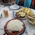 Photo de Casa Dos Leitoes