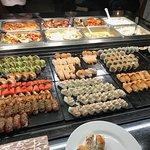 Sushi-Buffett