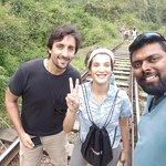 Sri lanka different driver tour