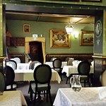 Foto van Restaurant Saslik