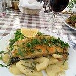 Billede af Laona Restaurant