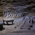 Zdjęcie Tomb of Emperor Jingdi (Hanyangling)