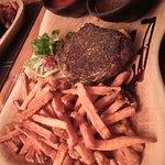 Φωτογραφία: Buffalo Steak House