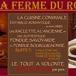 Foto de La Ferme Du Roi