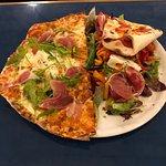 صورة فوتوغرافية لـ La Pizzeria du Drugstore