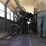 Foto de Hiawatha Mountain Bike Trail