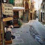 Foto de Locanda del Pozzo Antico