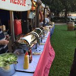 Offsite Events and Catering