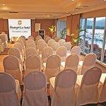 Marina Rooms Conference Set