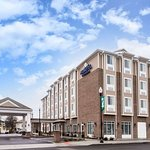 Welcome to the Microtel Inn and Suites Penn Yan Finger Lakes Region