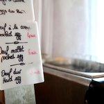 HOTEL KYRIAD BREAKFAST COOKING EGGS