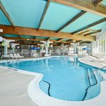 Americas Best Value Inn- Benton Harbor