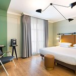 Hotel Silky by HappyCulture Chambre Double Twin Superieure xyz HD