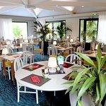 HOTEL KYRIAD RESTAURANT