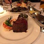 Bild från Keens Steakhouse