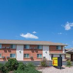 Super 8 by Wyndham Colorado Springs/Chestnut Street