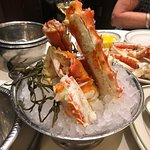 Joe's Seafood, Prime Steak & Stone Crab Foto