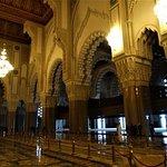 Mezquita impresionante