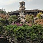 Billede af The Lingering Garden