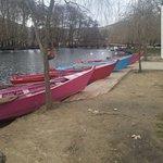 Photo de Driloni National Park