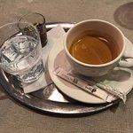 Photo de Scenario Cafe