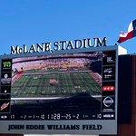 Foto de McLane Stadium
