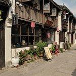 湖州南浔古镇照片