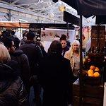 Photo of Greenwich Market