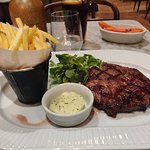 Foto de Cote Brasserie - Manchester