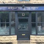 A Right Royal Tea Party
