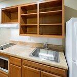 Generic WoodSpring Suites Kitchen AD