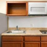Generic WoodSpring Suites Kitchen x