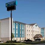 WoodSpring Suites Nashua Merrimack Extended Stay Hotel Professional Ex