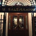 Foto di Restaurant & Hotel House U Salzmannu