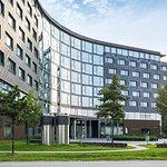 Hotel Infinity Munich Exterior