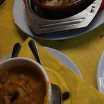 Foto di Restaurant Terraza Angor