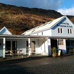 Foto van Loch Fyne Oyster Bar Cairndow